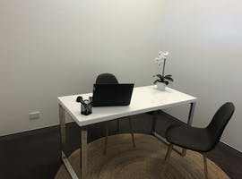 Private Office, private office at Integrated Human Resourcing, image 1