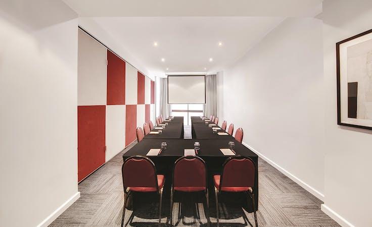 Enmore Room, meeting room at Naumi Studio Sydney Hotel, image 1