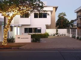 Private office at 99 RACECOURSE ROAD  ASCOT, image 1