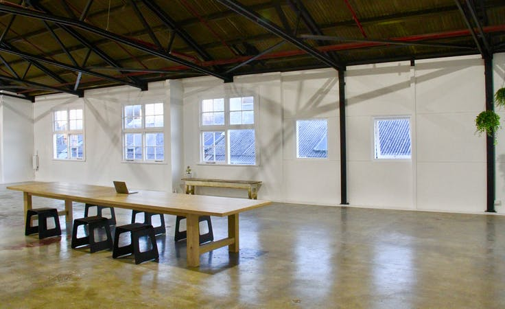 Creative studio at Edgelightstudio, image 1