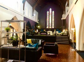 The Great Hall, multi-use area at St Paul's Creative Centre, image 1
