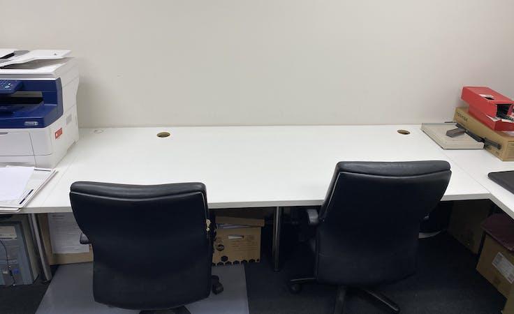 Hot desk at 166 - 168 Grange Road, image 1
