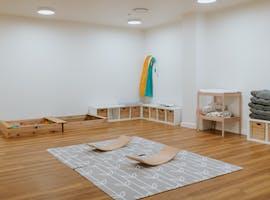 Beaches Baby Classroom, training room at Beaches Baby, image 1