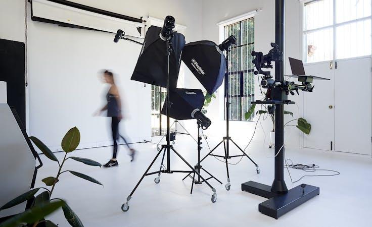 Photo Studio, creative studio at The Sunlight Factory - Photo Studio, image 1