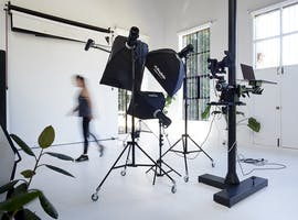 The Photo Studio, creative studio at The Sunlight Factory, image 1