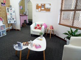 Private office at Flourish Centre, image 1