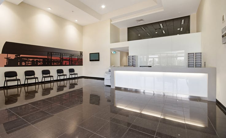 Large Training Room, training room at Gladstone Business Centre, image 1