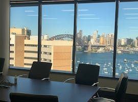 Two, private office at Top Floor (Level 12), 32 Walker Street, North Sydney NSW 2060, image 1