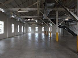 Multi-use area at Mungo Scott - Level 4 + Mezzanine (North), image 1