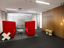 Office 17, Level 8 South , private office at 350 Collins Street, image 1