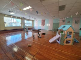Photographic Venue, creative studio at Madame Ma's Doggie Daycare, image 1
