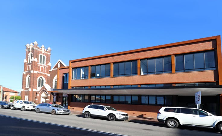The Large Hall, multi-use area at The Hamilton Community Hive, image 1