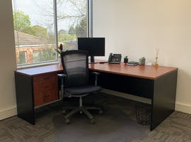 Private office at 1012 Doncaster Road, Doncaster East, image 1