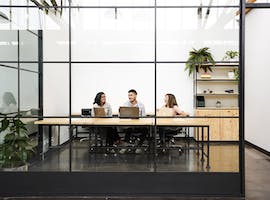 12 Pax Private Office, private office at The Hive Collingwood, private office at The Hive Collingwood, image 1
