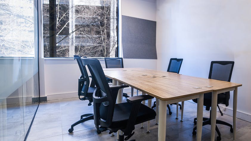 Private office at Collective Campus, image 1