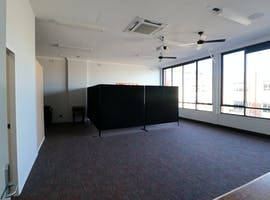 Training room at The Hamilton Community Hive, image 1