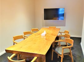 4 Star Corporate space, private office at Hobart City Apartment Hotel, image 1