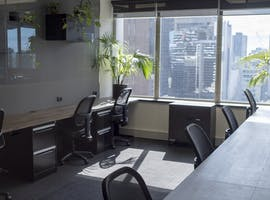 Spacious 6 Person - Incredible Views, private office at The Cluster, image 1