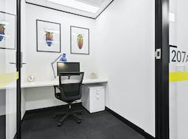 Office 207, private office at Anytime Offices, image 1