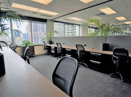 Spacious 8 Person Office, private office at The Cluster, image 1