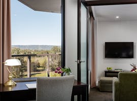 Multi-use area at One South Terrace Offices @ Rydges, image 1