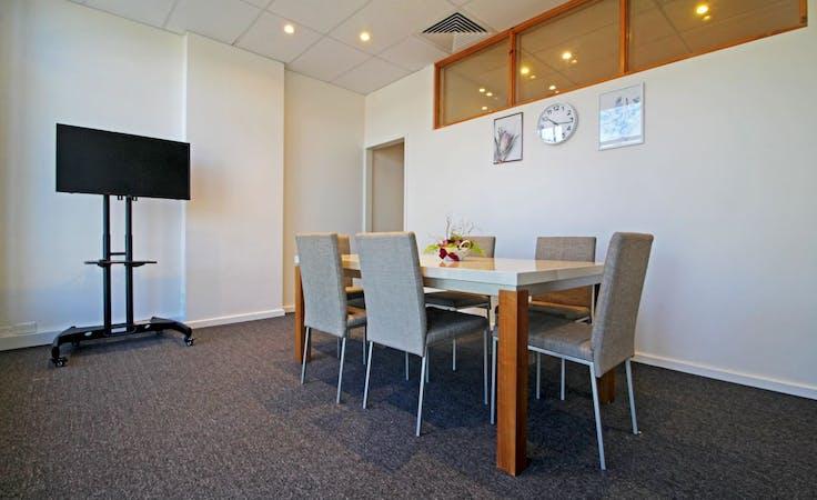 Meeting Room, meeting room at Element Coworking, image 1