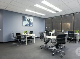 Level 4, serviced office at Exchange Tower, image 1