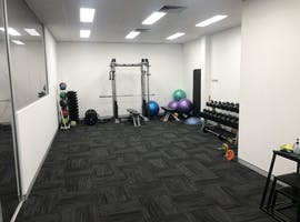 Private Gym Space, multi-use area at Onebody Health, image 1