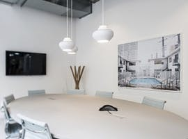 Serviced office at Collins Street, image 1