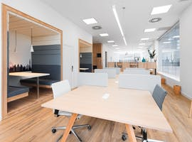 Regus Fortitude Valley, coworking at Fortitude Valley, image 1