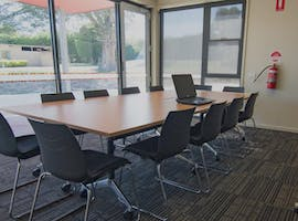 Meeting room at Alexandra Oval Community Centre, image 1