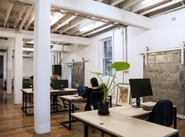 Fitzroy Coworking Studios, shared office at Fitzroy Co-Work, image 1