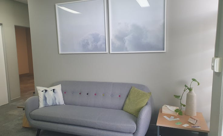 Private office at Sage & Sound, image 3