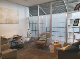 Private office at Sage & Sound, image 1