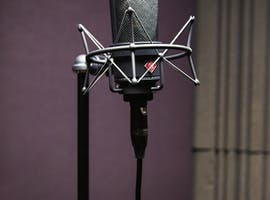 Echidna Audio Vocal Booth/Sound Studio, creative studio at Vocal Booth/Sound Studio, image 1