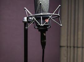 Echidna Audio Vocal Booth/Sound Studio, creative studio at Vocal Booth/Sound Studio, image 1