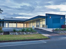 Units 4, 5, & 6, multi-use area at Nambour Office & Allied Health Hub, image 1