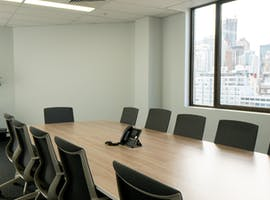 Shared office at 4mation Technologies Surry Hills, image 1