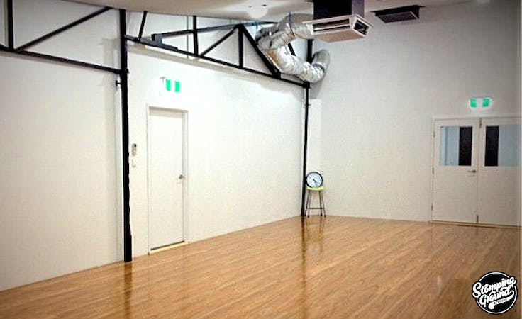 Looking for a dance & fitness studio for your group to rehearse?, image 1