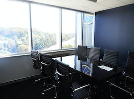 Level 4 & 5, private office at Mariners Center of Excellence, image 1