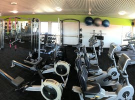 Consult Room, private office at Oz Fitness Coolum, image 1
