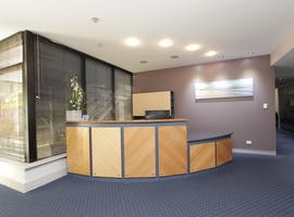 Private Office with Reception, private office at Canning Bridge Offices, image 1