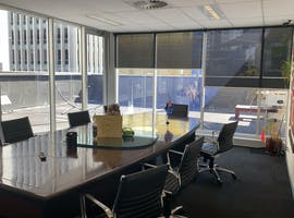 Private office at Brisbane CBD, image 1