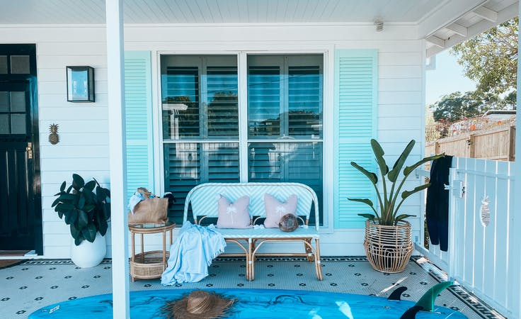 Multi-use area at Pineapple House, image 6