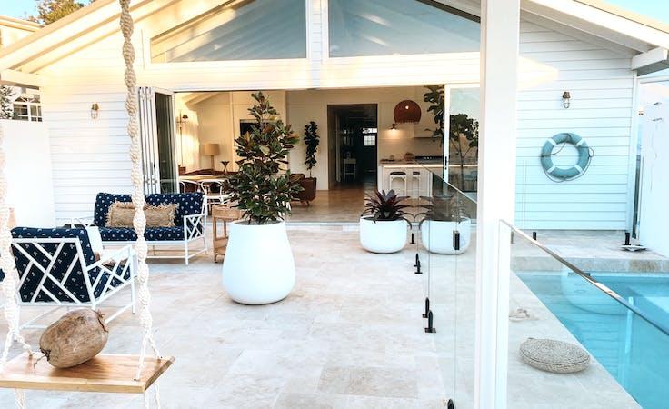 Multi-use area at Pineapple House, image 1