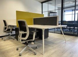 Dedicated desk at Werkbase, image 1