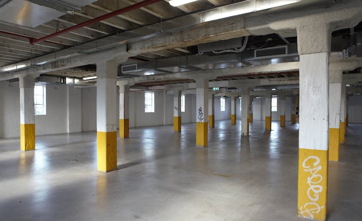 Multi-use area at Mungo Scott - Level 3 (North), image 5