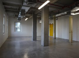 Multi-use area at Mungo Scott - Level 3 (SE), image 1