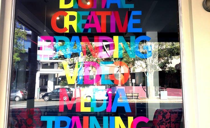 Coworking at Wahoo Advertising, image 1