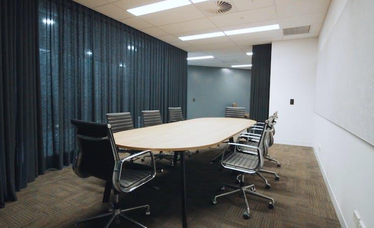 VENTURE@1260HAY, meeting room at Westcentre, image 1